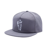 Hockey - Missing Kid 5 Panel Hat (Charcoal)