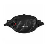Civilist - Hip Bag (Black Tyvek)