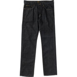 RVCA - New Normal Recession Edition Denim Pants (Rigid Indigo)