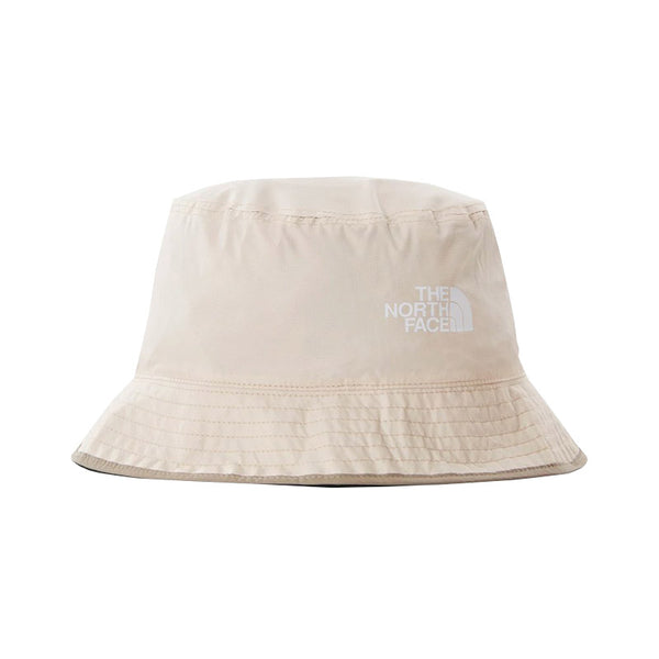 The North Face -  Sun Stash Hat (Pink Tint/Mineral Grey)