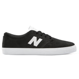 New Balance Numeric - 345 (Black/White)