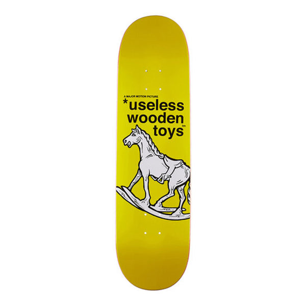 New Deal - Rocking Horse Modern Popsicle Deck
