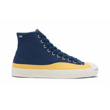 Converse CONS - x POP Trading Co. Jack Purcell Pro High QS (Navy/Citrus)
