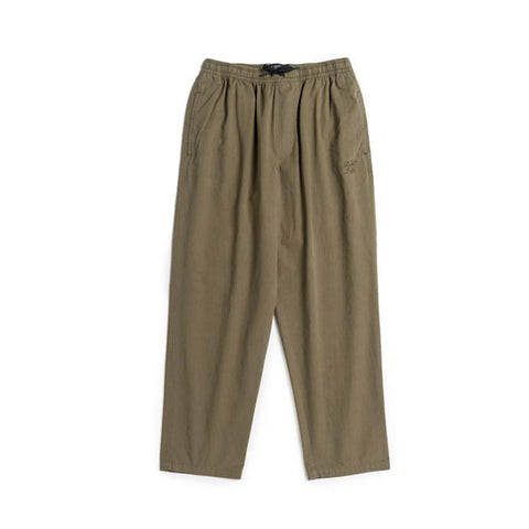 The Quiet Life - Surf Pants (Army)