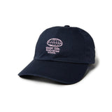 The Quiet Life - Universe Dad Hat (Navy)
