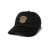 The Quiet Life - Universe Dad Hat (Black)