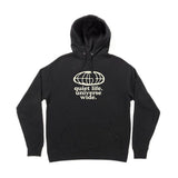 The Quiet Life - Universe Hood (Black)
