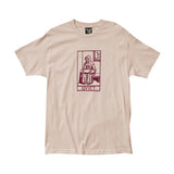 The Quiet Life - Monk Tee (Sand)