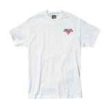 The Quiet Life - Cooperation Club Tee (White)
