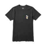 Vans - Micro Dazed Egg Tee (Black)