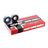 Bones - Super Swiss 6 Bearings