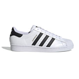 adidas - Superstar (Future White/Core Black/Future White)