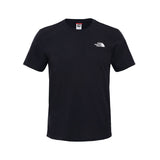 The North Face - Simple Dome Tee (Black)
