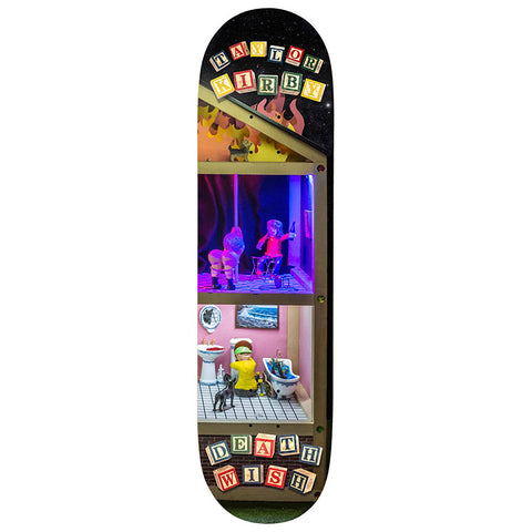Death Wish - TK Deathwish House Deck