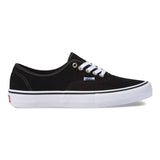 Vans - Authentic Pro (Black/White)