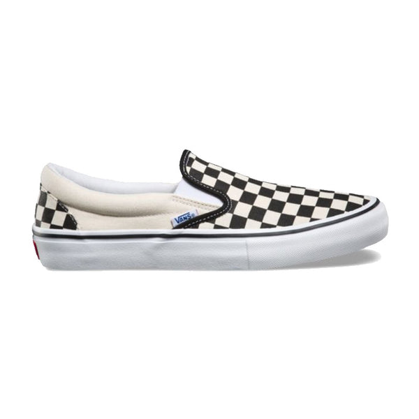 Vans - Slip On Pro (Checkerboard)
