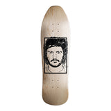 Plankie - Stander Gang Series Mugshot Old School Shape Deck