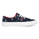 Vans - Era Pro Kader Sylla (Navy/Red)