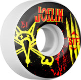 Bones - Joslin Ex-Men STF V2 Wheel