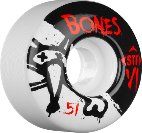 Bones - V1 Series STF Wheel