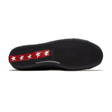 Converse CONS - Alexis Sablone Jack Purcell Pro Mid (Black/Enamel Red/Black)