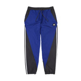 adidas - Insley Tracksuit Pants (Active Blue/Solid Grey/White)