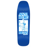 Anti Hero - BA Lance Deck