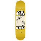 Anti Hero - Raney Lance Deck