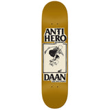 Anti Hero - Daan Lance Deck