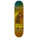 Anti Hero - Daan Grimple Biz Deck