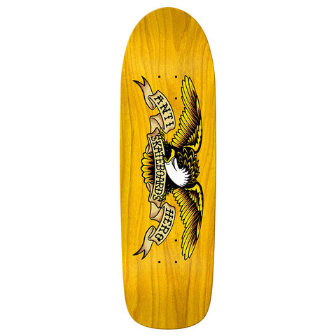 Anti Hero - Shaped Eagle  Old Yeller Deck