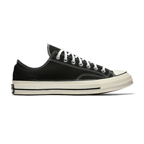 Converse - CTAS 70s Low (Black/White)