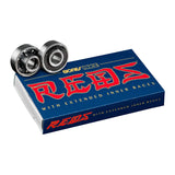 Bones - Race Reds Bearings