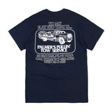 Nine One Seven - Hook Up Tee (Navy)