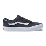 Vans - Chima Pro 2 Perf (Ebony/Port Royale)