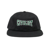 Civilist - Club Cap (Black)
