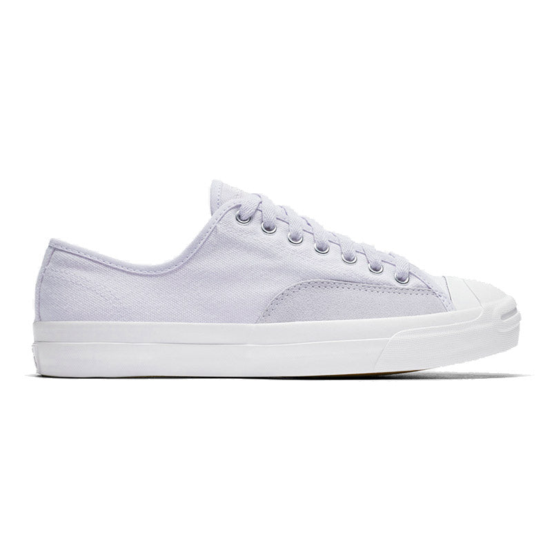 76928294c29a Converse CONS - Jack Purcell Pro (Barely Grape White) – baselineskateshop