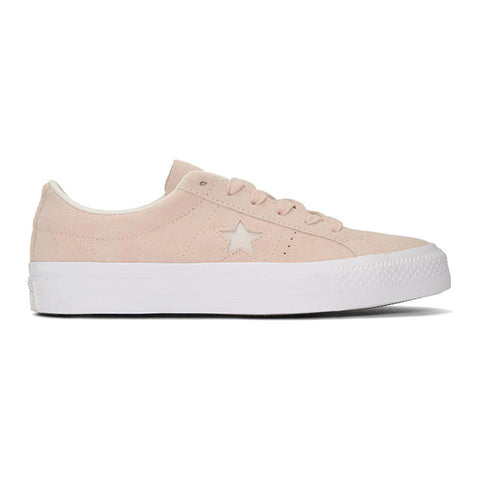 Converse CONS - One Star Pro (Pink/White)