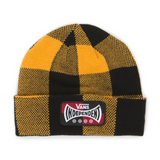 Vans - x Indepedent Beanie (Sunflower)