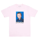 Fucking Awesome - Elijah Class Photo Tee (Pink)