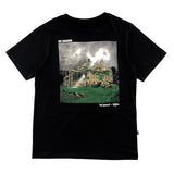 Leaf Apparel - The Takeover Tee (Black)