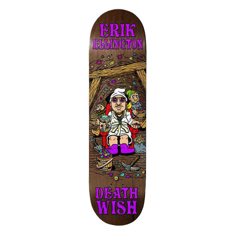 Death Wish - EE Happy Place Deck