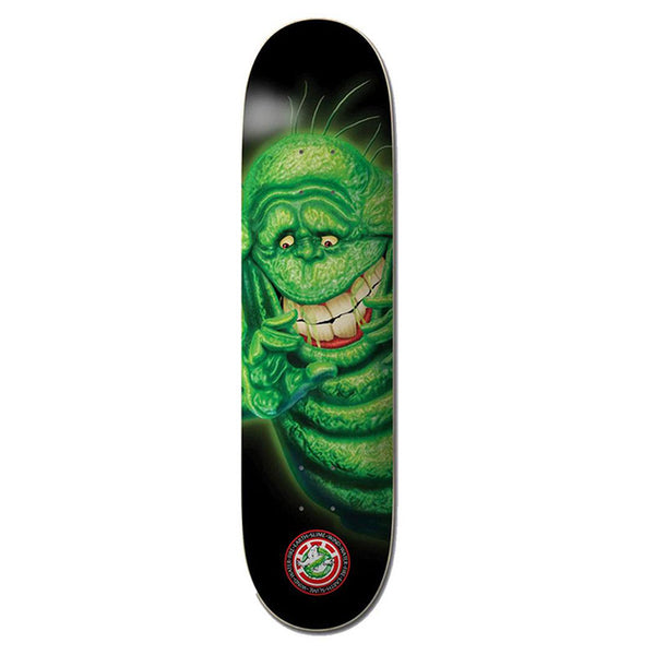 Element - x Ghostbusters Slimer Deck