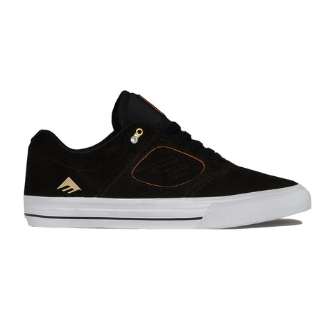 Emerica - Reynolds 3 G6 Vulc (Black/Grey/Orange)