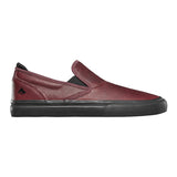 Emerica - x Dakota Servold Wino G6 Slip On (Oxblood)