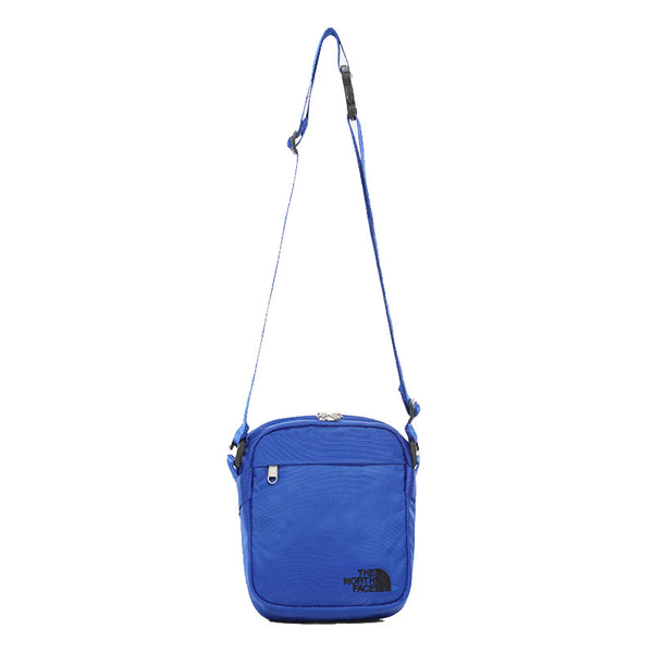 The  North Face - Convertible Shoulder Bag (Blue/White)