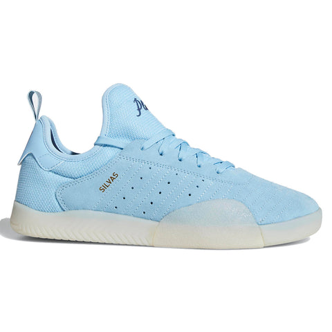 adidas - 3ST.003 (Clear Blue/Collegiate Navy/Cloud White)