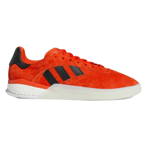 adidas - 3ST.004 (Collegiate Orange/Core Black/Cloud White)