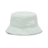 The North Face - Sun Stash Hat (Green Mist/Wrought Iron)