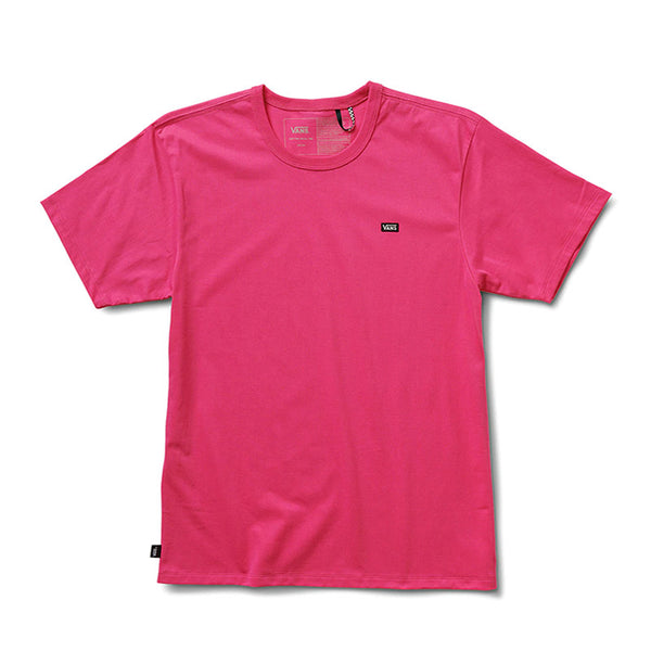 Vans - Off The Wall Classic Tee (Fuchsia Purple)